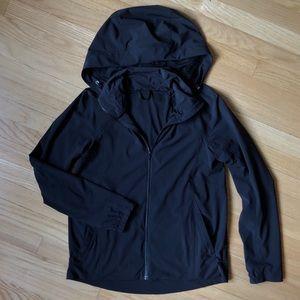 """lululemon """"pack it up"""" jacket"""